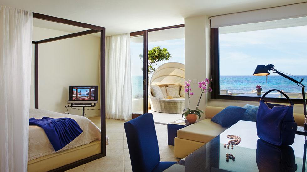 Specialty Suites Amirandes Luxury Hotel Crete