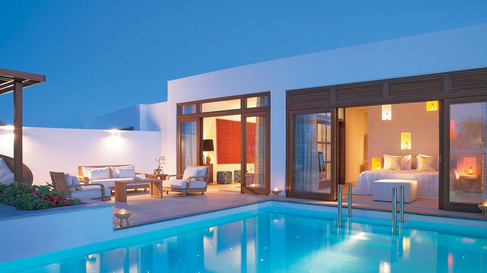 Ultimate accommodation in crete amirandes luxury hotel for Design hotel kreta