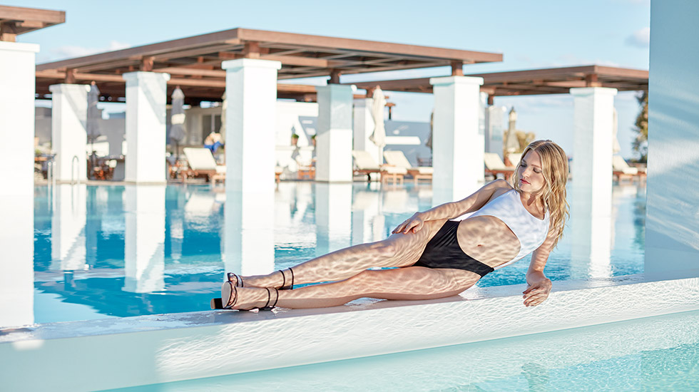 Summer Activities Amirandes Luxury Hotel Crete