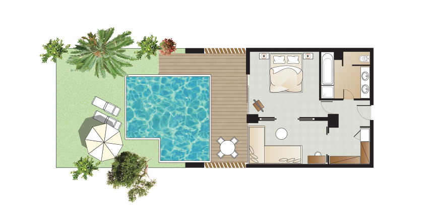 amirandes-boutique-resort-crete-floorplan-family-suite-with-private-pool
