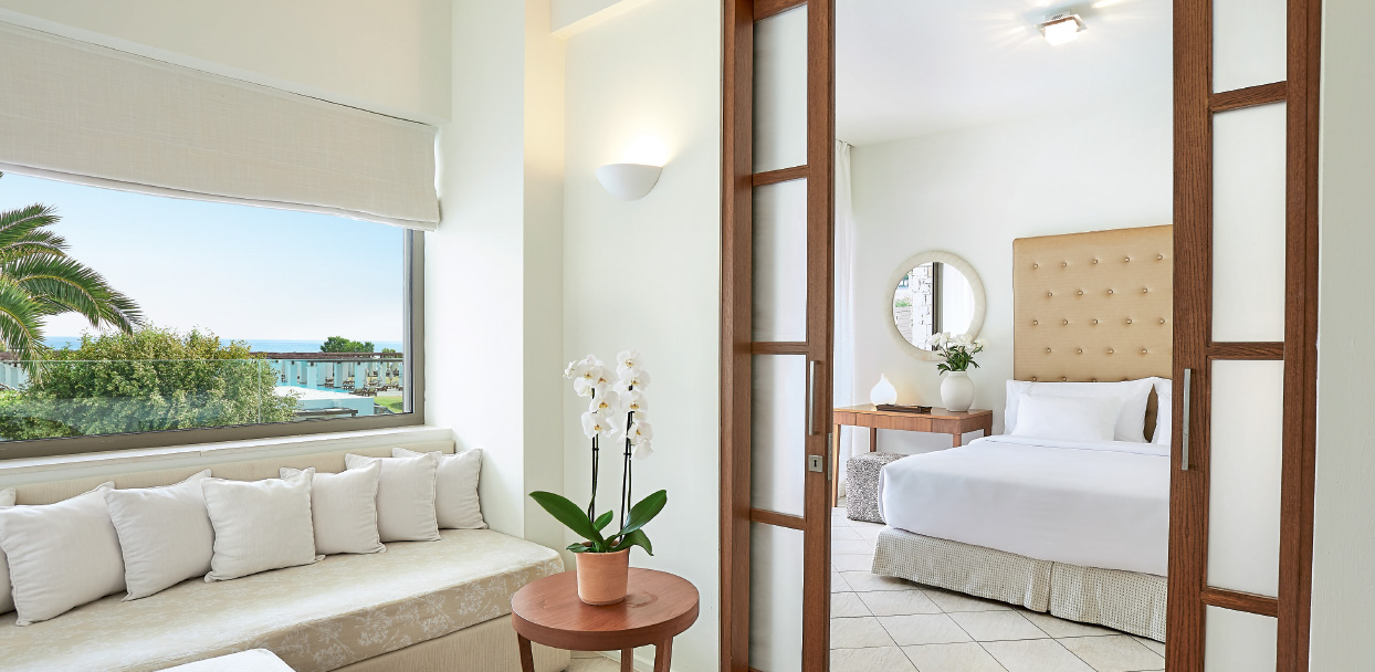 family-suite-accommodation-in-amirandes-boutique-resort