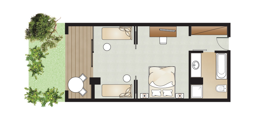 amirandes-heraklion-resort-superior-family-guestroom-floorplan