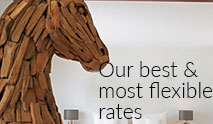 Amirandes Best Flexible Rate