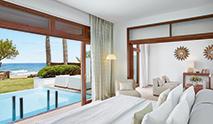 amirandes elite villa experience