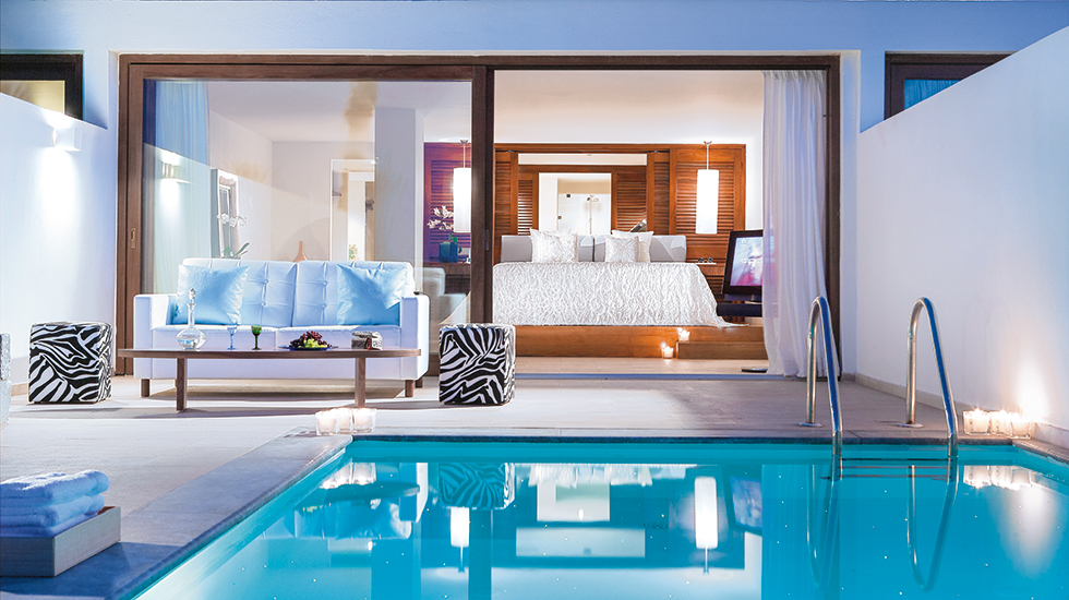 26 Amirandes VIP 2 Bedroom Suite Crete