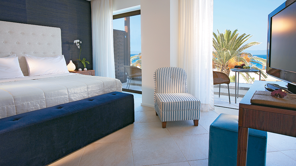 39 Crete Luxury Sea View Accommodation